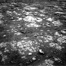 Nasa's Mars rover Curiosity acquired this image using its Right Navigation Camera on Sol 2802, at drive 192, site number 81