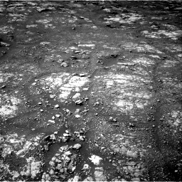 Nasa's Mars rover Curiosity acquired this image using its Right Navigation Camera on Sol 2804, at drive 442, site number 81
