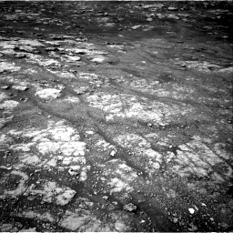 Nasa's Mars rover Curiosity acquired this image using its Right Navigation Camera on Sol 2804, at drive 466, site number 81