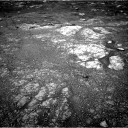 Nasa's Mars rover Curiosity acquired this image using its Right Navigation Camera on Sol 2804, at drive 490, site number 81