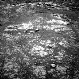 Nasa's Mars rover Curiosity acquired this image using its Right Navigation Camera on Sol 2813, at drive 718, site number 81