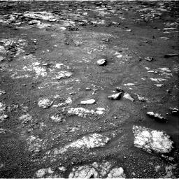 Nasa's Mars rover Curiosity acquired this image using its Right Navigation Camera on Sol 2813, at drive 748, site number 81