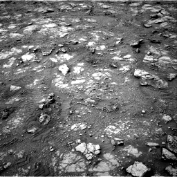 Nasa's Mars rover Curiosity acquired this image using its Right Navigation Camera on Sol 2816, at drive 30, site number 82