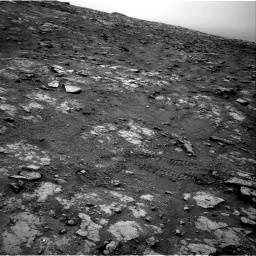 Nasa's Mars rover Curiosity acquired this image using its Right Navigation Camera on Sol 2816, at drive 96, site number 82