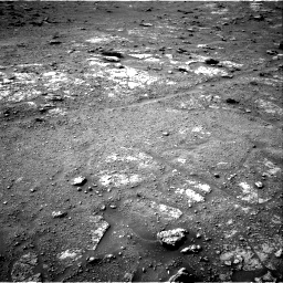 Nasa's Mars rover Curiosity acquired this image using its Right Navigation Camera on Sol 2816, at drive 234, site number 82