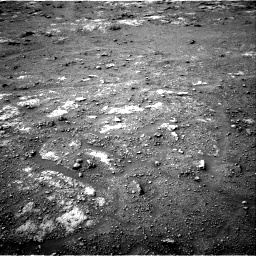Nasa's Mars rover Curiosity acquired this image using its Right Navigation Camera on Sol 2816, at drive 270, site number 82