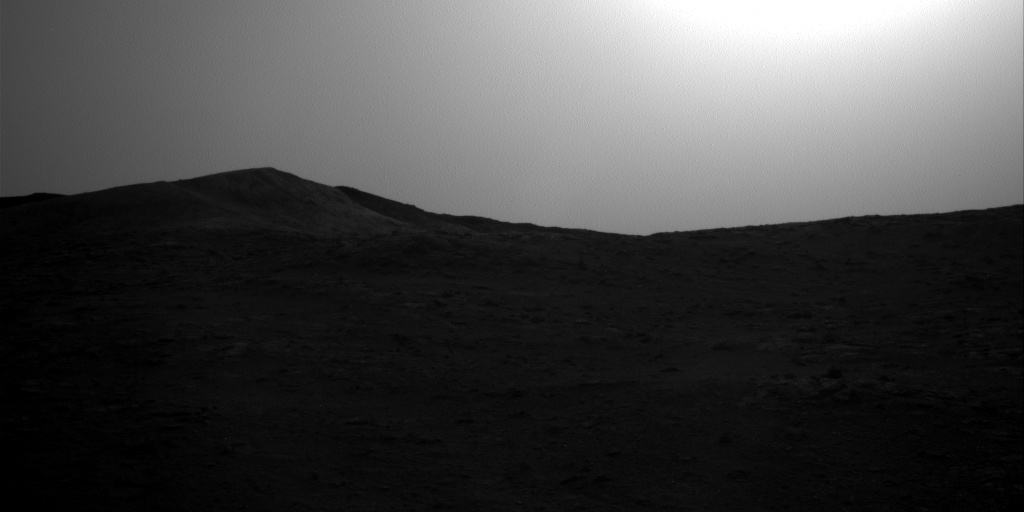 Nasa's Mars rover Curiosity acquired this image using its Right Navigation Camera on Sol 2816, at drive 352, site number 82