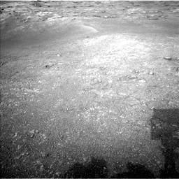 Nasa's Mars rover Curiosity acquired this image using its Left Navigation Camera on Sol 2817, at drive 892, site number 82