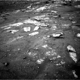 Nasa's Mars rover Curiosity acquired this image using its Right Navigation Camera on Sol 2817, at drive 454, site number 82