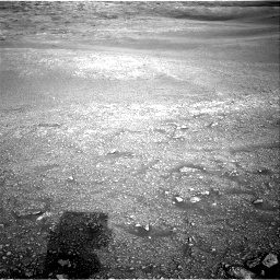 Nasa's Mars rover Curiosity acquired this image using its Right Navigation Camera on Sol 2817, at drive 856, site number 82