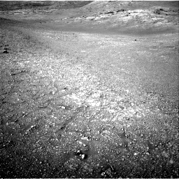 Nasa's Mars rover Curiosity acquired this image using its Right Navigation Camera on Sol 2817, at drive 868, site number 82