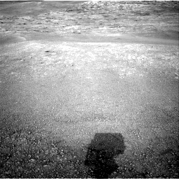 Nasa's Mars rover Curiosity acquired this image using its Right Navigation Camera on Sol 2817, at drive 874, site number 82