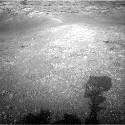 Nasa's Mars rover Curiosity acquired this image using its Right Navigation Camera on Sol 2817, at drive 892, site number 82