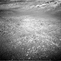 Nasa's Mars rover Curiosity acquired this image using its Right Navigation Camera on Sol 2817, at drive 898, site number 82