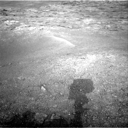 Nasa's Mars rover Curiosity acquired this image using its Right Navigation Camera on Sol 2817, at drive 910, site number 82