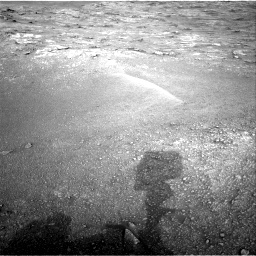 Nasa's Mars rover Curiosity acquired this image using its Right Navigation Camera on Sol 2817, at drive 916, site number 82
