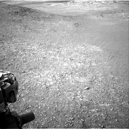 Nasa's Mars rover Curiosity acquired this image using its Right Navigation Camera on Sol 2817, at drive 922, site number 82