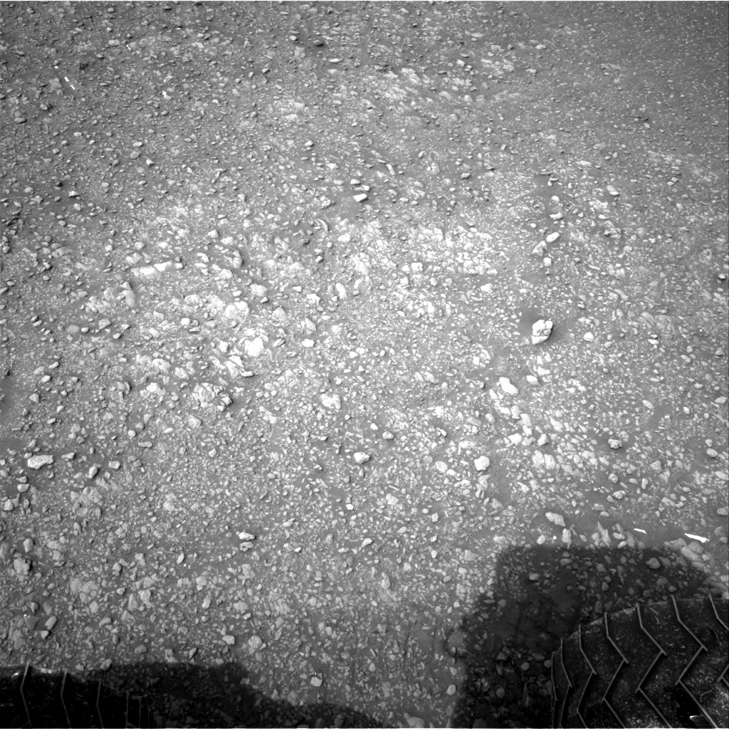Nasa's Mars rover Curiosity acquired this image using its Right Navigation Camera on Sol 2818, at drive 938, site number 82