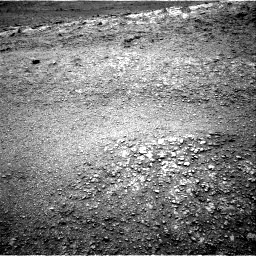 Nasa's Mars rover Curiosity acquired this image using its Right Navigation Camera on Sol 2820, at drive 944, site number 82