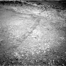 Nasa's Mars rover Curiosity acquired this image using its Right Navigation Camera on Sol 2820, at drive 962, site number 82
