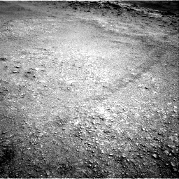 Nasa's Mars rover Curiosity acquired this image using its Right Navigation Camera on Sol 2820, at drive 974, site number 82