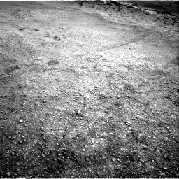 Nasa's Mars rover Curiosity acquired this image using its Right Navigation Camera on Sol 2820, at drive 992, site number 82