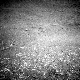 Nasa's Mars rover Curiosity acquired this image using its Left Navigation Camera on Sol 2824, at drive 1278, site number 82
