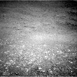 Nasa's Mars rover Curiosity acquired this image using its Right Navigation Camera on Sol 2824, at drive 1278, site number 82