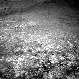 Nasa's Mars rover Curiosity acquired this image using its Right Navigation Camera on Sol 2824, at drive 1308, site number 82