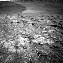 Nasa's Mars rover Curiosity acquired this image using its Right Navigation Camera on Sol 2824, at drive 1368, site number 82