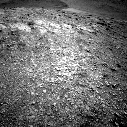 Nasa's Mars rover Curiosity acquired this image using its Right Navigation Camera on Sol 2824, at drive 1398, site number 82