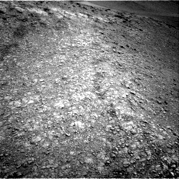 Nasa's Mars rover Curiosity acquired this image using its Right Navigation Camera on Sol 2824, at drive 1422, site number 82