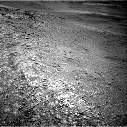 Nasa's Mars rover Curiosity acquired this image using its Right Navigation Camera on Sol 2824, at drive 1428, site number 82