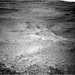 Nasa's Mars rover Curiosity acquired this image using its Right Navigation Camera on Sol 2824, at drive 1440, site number 82