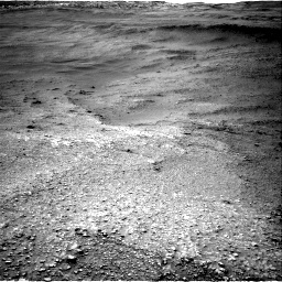 Nasa's Mars rover Curiosity acquired this image using its Right Navigation Camera on Sol 2824, at drive 1446, site number 82