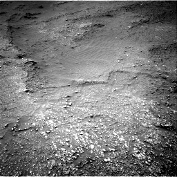 Nasa's Mars rover Curiosity acquired this image using its Right Navigation Camera on Sol 2824, at drive 1476, site number 82
