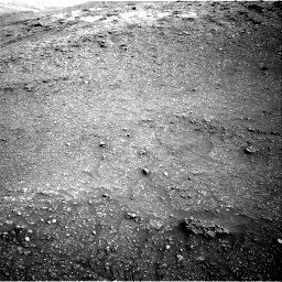 Nasa's Mars rover Curiosity acquired this image using its Right Navigation Camera on Sol 2824, at drive 1542, site number 82