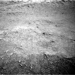 Nasa's Mars rover Curiosity acquired this image using its Right Navigation Camera on Sol 2824, at drive 1554, site number 82