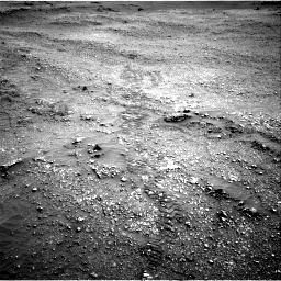Nasa's Mars rover Curiosity acquired this image using its Right Navigation Camera on Sol 2824, at drive 1638, site number 82