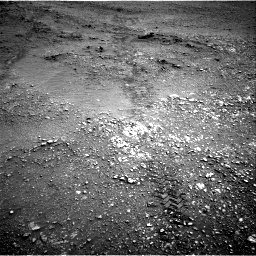 Nasa's Mars rover Curiosity acquired this image using its Right Navigation Camera on Sol 2824, at drive 1656, site number 82
