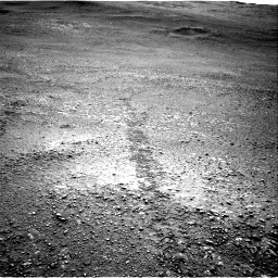 Nasa's Mars rover Curiosity acquired this image using its Right Navigation Camera on Sol 2824, at drive 1746, site number 82
