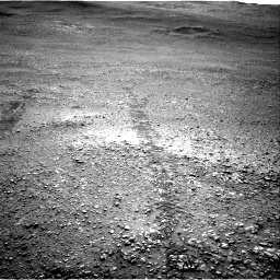 Nasa's Mars rover Curiosity acquired this image using its Right Navigation Camera on Sol 2824, at drive 1752, site number 82