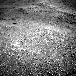 Nasa's Mars rover Curiosity acquired this image using its Right Navigation Camera on Sol 2824, at drive 1776, site number 82
