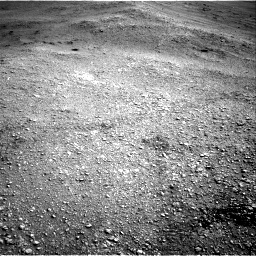 Nasa's Mars rover Curiosity acquired this image using its Right Navigation Camera on Sol 2824, at drive 1794, site number 82