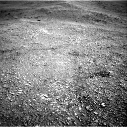 Nasa's Mars rover Curiosity acquired this image using its Right Navigation Camera on Sol 2824, at drive 1800, site number 82
