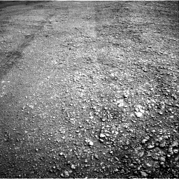 Nasa's Mars rover Curiosity acquired this image using its Right Navigation Camera on Sol 2824, at drive 1854, site number 82