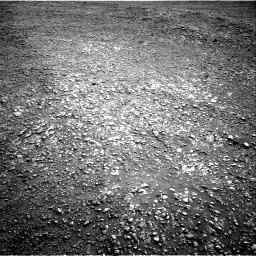 Nasa's Mars rover Curiosity acquired this image using its Right Navigation Camera on Sol 2824, at drive 1872, site number 82