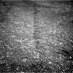 Nasa's Mars rover Curiosity acquired this image using its Right Navigation Camera on Sol 2824, at drive 1938, site number 82