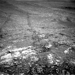 Nasa's Mars rover Curiosity acquired this image using its Right Navigation Camera on Sol 2824, at drive 1962, site number 82