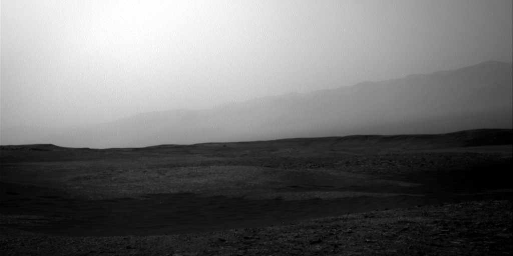 Nasa's Mars rover Curiosity acquired this image using its Right Navigation Camera on Sol 2839, at drive 2176, site number 82
